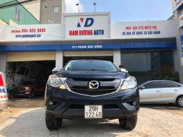 Mazda BT 50 ATH 2.2 2018 cực mới