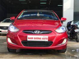 Hyundai Accent 2011 AT cực đẹp