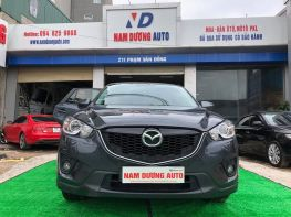Mazda cx5 2013 nhập 3 cục CKD 2 cầu cực chất