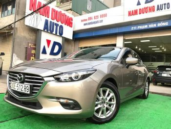 Mazda 3 2017 fl mới 99%