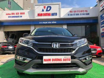 Honda CRV 2.4TG 2017 cực mới