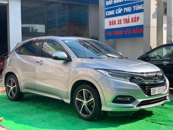 Honda HRV L 2018 siêu mới