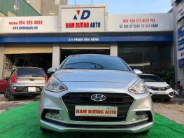 Hyundai Gran i10 1.2AT 2018 cực mới