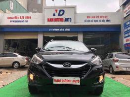 Hyundai Tucson 2014 nhập khẩu cực chất