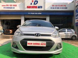 Hyundai i10 1.2AT sedan cực mới