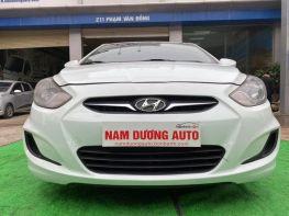 Hyundai accent 1.4AT nhập nội địa hàn quốc cực mới