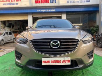 Mazda CX5 2016 2.0 cực mới