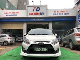 Toyota Wigo 2019 1.2AT cực mới