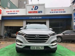Hyundai Tucson 2.0AT 2015 nhập khẩu cực đẹp