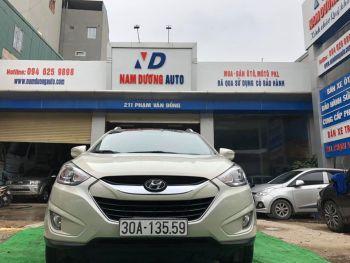 Hyundai Tucson 2.0AT 2014 nhập khẩu