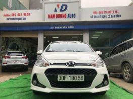 Hyundai Grand i10 1.2AT 2018 cực mới