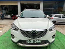 Mazda  CX5 2.0AWD 2013 NHẬP KHẨU CỰC MỚI
