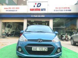 Hyundai Grand I10 1.2AT 2013 Nhập Khẩu siêu độc