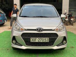 Hyundai i10 1.2AT 2018 cực mới