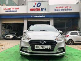 Hyundai Grand i10 1.2AT 2017 cực mới
