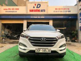 Hyundai Tucson 2.0 Tiêu Chuẩn Cực Mới