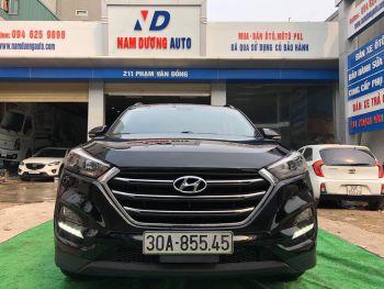 Hyundai Tucson 2.0AT 2015 Đặc Biệt nhập khẩu