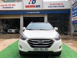 Hyundai Tucson 2.0 2014 nhập khẩu siêu mới