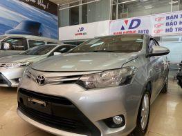 Toyota Vios 1.5E 2018 xe rất mới