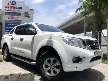 Nissan Navara 2.5 AT 2016 bản EL rất mới
