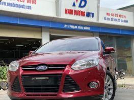 Ford Focus 2.0 Titanium 2014 mới gắt