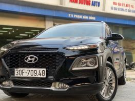 Hyundai Kona 2.0 2019 rất mới