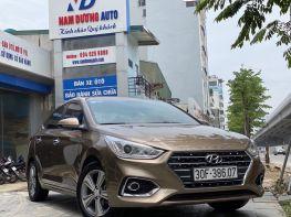 Hyundai Accent ATH bản đặc biệt 2018 model 2020