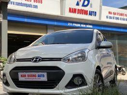Hyundai i10 1.2 MT 2016 nhập khẩu