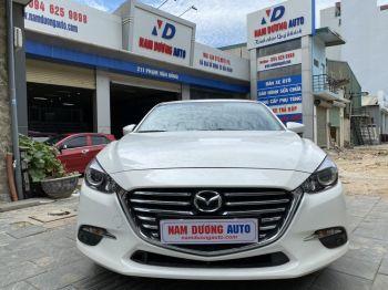 Mazda 3 Facelift 2018 rất mới
