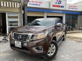 Xe Nissan Navara EL 2016