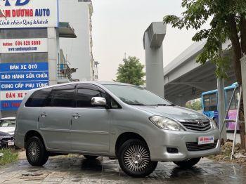 Toyota Innova 2.0V 2009 rất mới