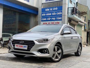 Hyundai Accent 1.4 AT bản đặc biệt ATH 2018 rất mới