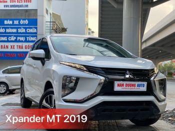 Mitsubishi Xpander MT 2020 mới 98%