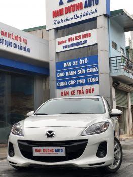 Mazda 3S sản xuất 2013 model 2014