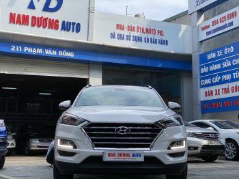 Hyundai Tucson 2.0 bản đặc biệt 2020 mới 99,99%