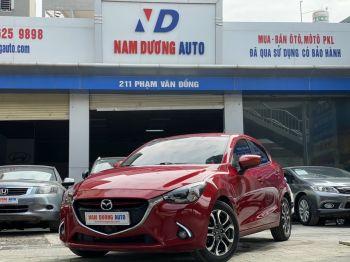 Mazda 2 AT 2016 rất mới