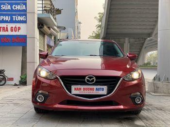 Mazda 3 1.5 AT 2015 hatback rất mới
