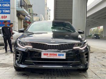Kia Optima 2.4 GT - line 2018