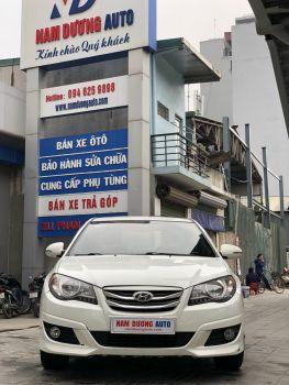 Hyundai Avante 1.6 AT 2011 rất đẹp