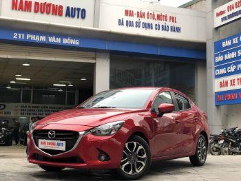 Mazda 2 1.5 AT 2015 nhập khẩu