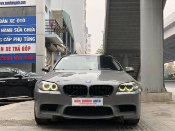 BMW 528i 2013 siêu đẹp