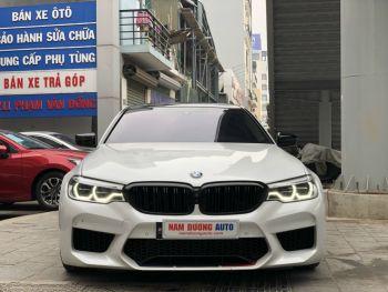 BMW G30 530i 2019 cực chất