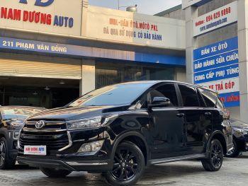 Toyota Venturer AT 2018 rất mới