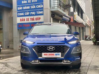 Hyundai Kona 1.6 Turbo 2018 rất mới