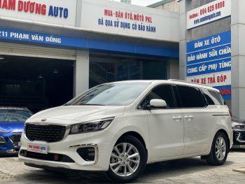 Kia Sedona  2.2 DATH Premium 2018 siêu mới