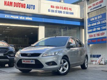 Ford Focus 1.8AT 2010 model 2011
