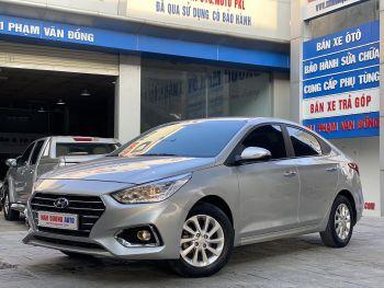 Hyundai Accent AT 2019 rất mới