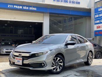 Honda Civic 1.8E 2020 nhập khẩu siêu mới