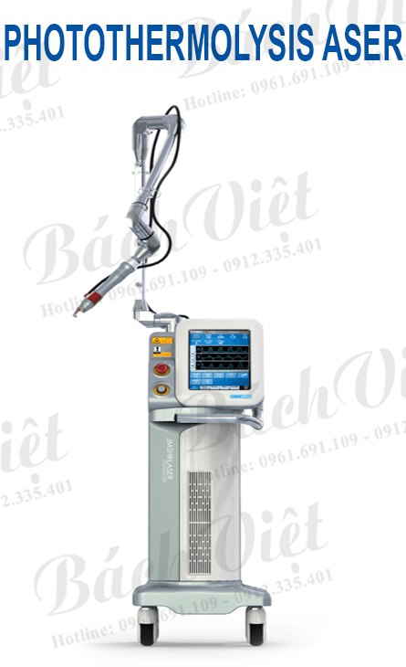 LASER CO2 FRACTIONAL ASER