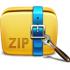 Lấy lại dữ liệu trên tập tin zip bị lỗi